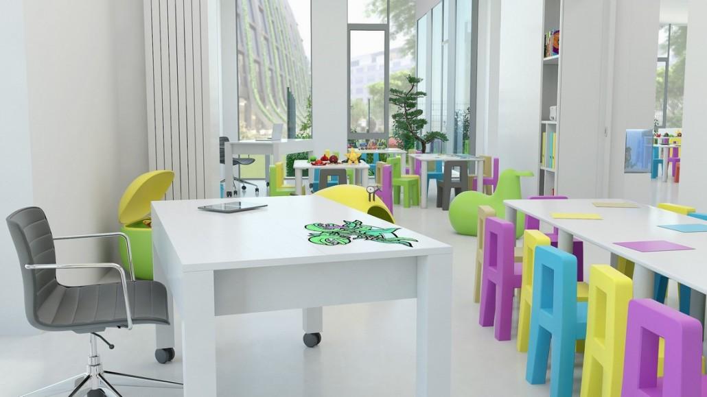 3D vizualizace interiéru 7