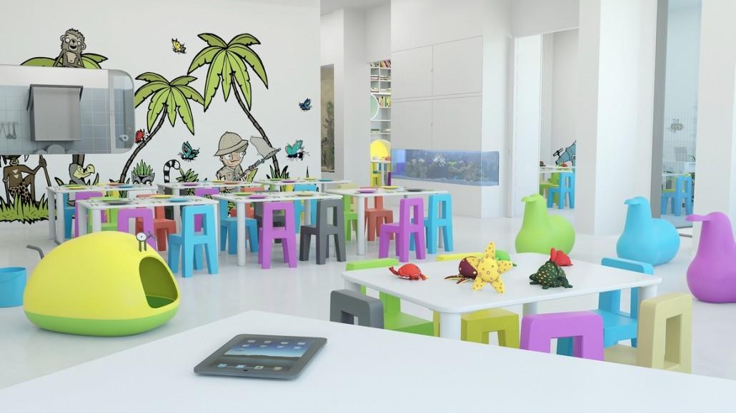 3D vizualizace interiéru 9